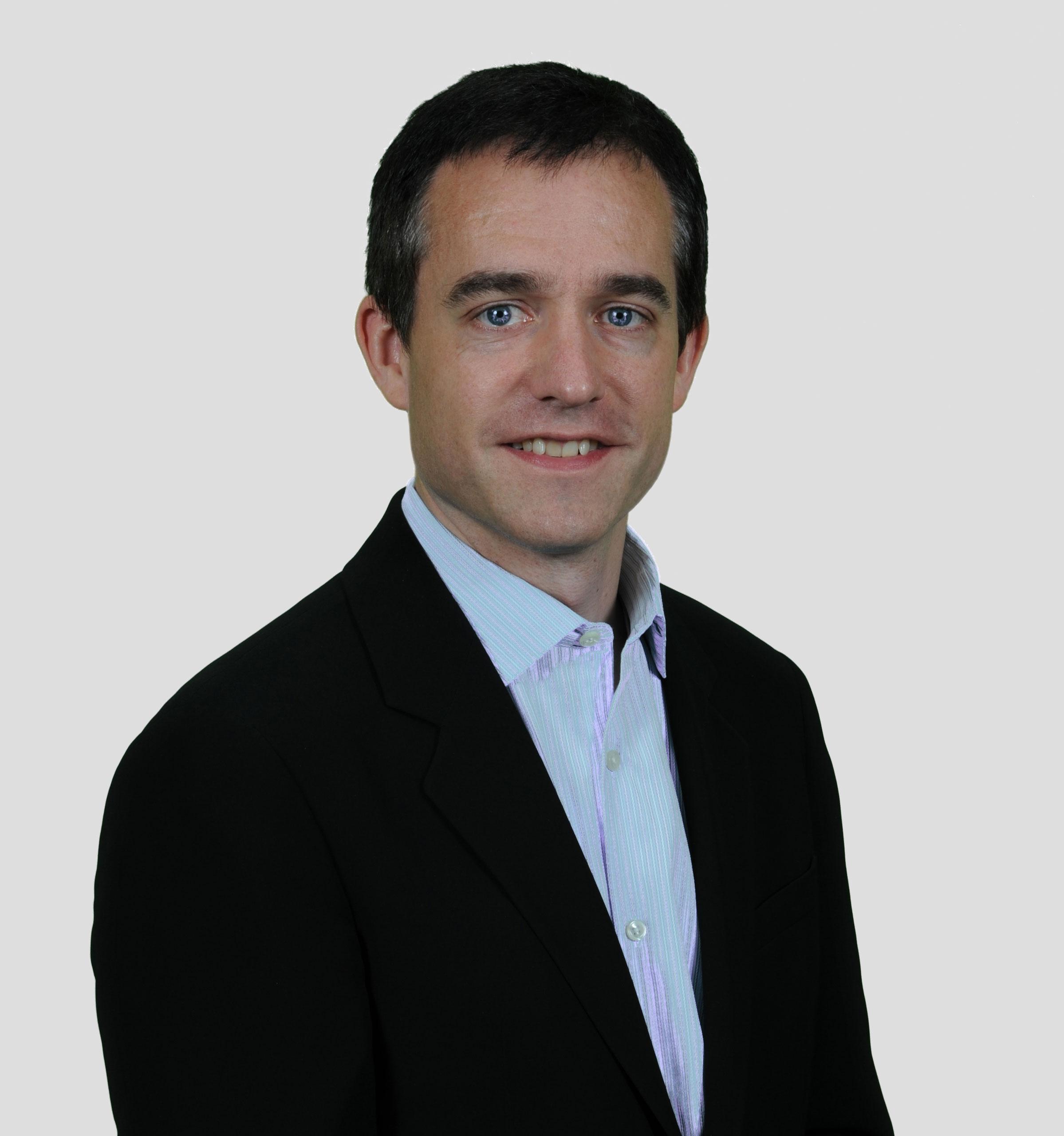 Stephen McGerty