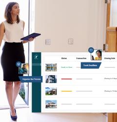 Reti360 digitizes real estate transactions